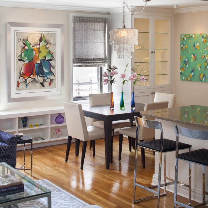 Upper East Side Townhouse