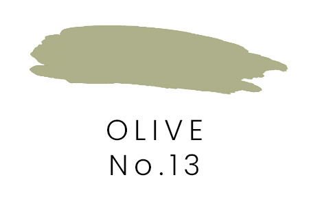 Farrow & Ball Olive No.13